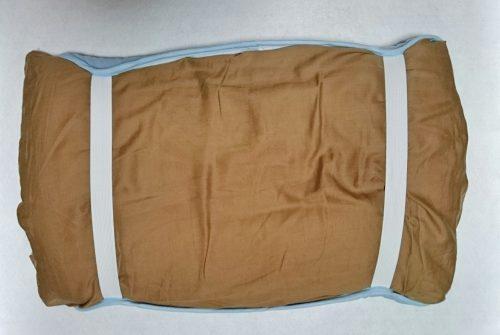 ダイソー涼感まくらパッドの写真3