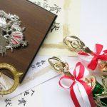 子どもの賞状をおしゃれに飾る100均ダイソーのインテリアグッズ