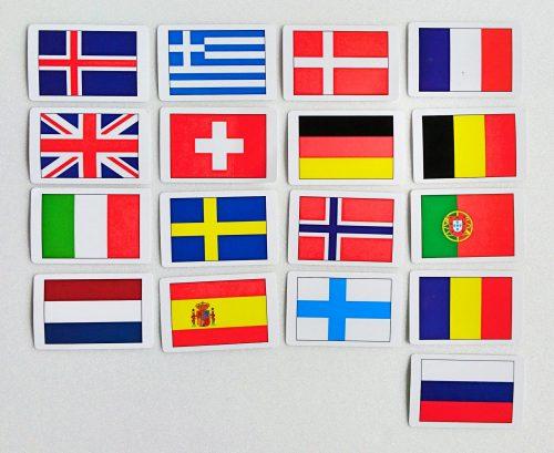 ヨーロッパの国