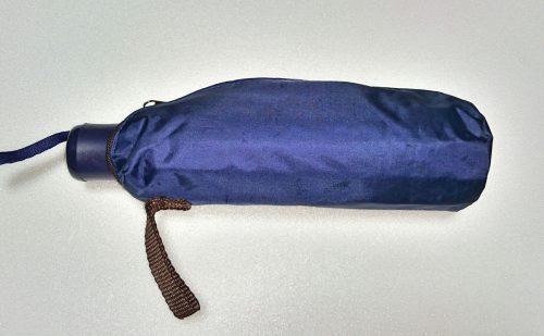 吸水折りたたみ傘カバーの作り方14