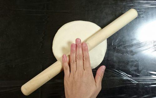 ローピンの作り方7