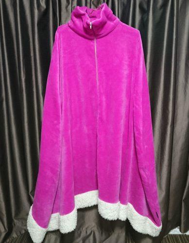 着る毛布モフア(mofua)の写真2