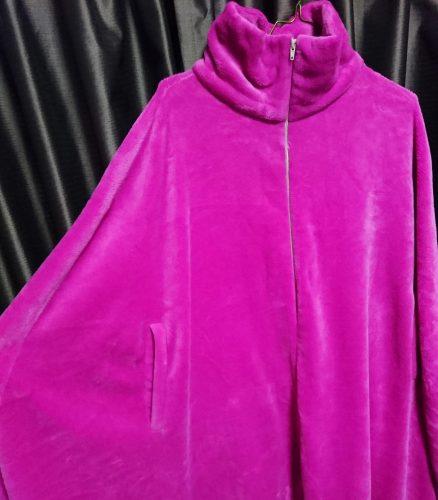 着る毛布モフア(mofua)の写真3
