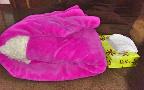 着る毛布モフア(mofua)の写真6